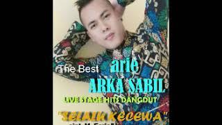 ARIE ARKA SABIL -  MENGALAH (2017)