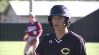 04-16-18 Coleman-Calera baseball highlights