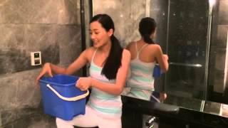 陳法拉冰桶挑戰