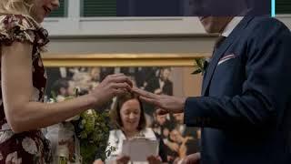 Love In The Time Of Coronavirus: An Mgh Wedding