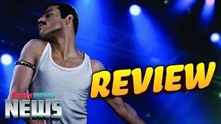 Bohemian Rhapsody - Review!