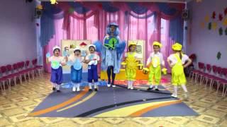 видео Центры детского развития в Гродно