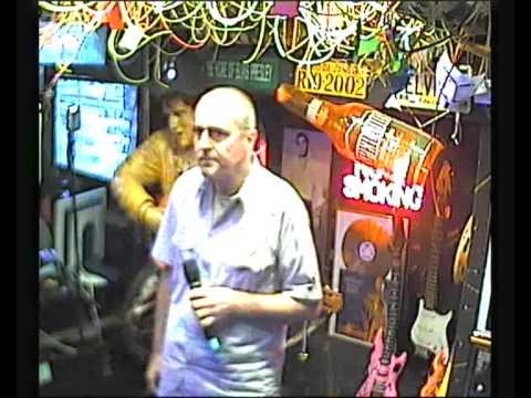Tears in heaven  GaryB  - Live - im Karaoke Fun Pub in Stuttgart