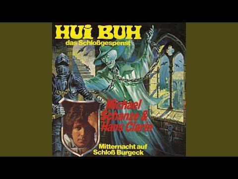 Hui Buh - Mitternacht auf Schloss Burgeck