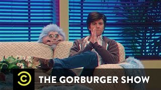 Christian Bale or Christian Male? - The Gorburger Show - Comedy Central