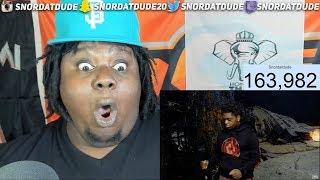 Kodak Black - ZEZE feat. Travis Scott & Offset [Official Music Video] REACTION!!!