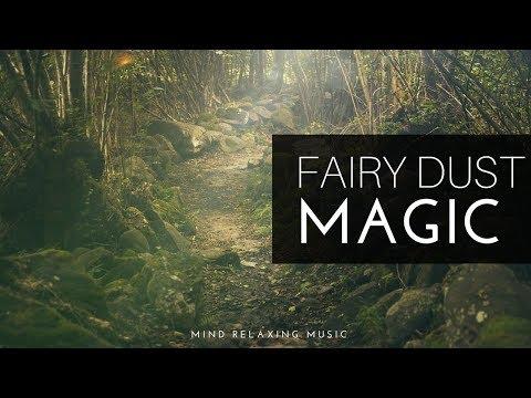 Fairy Dust Magic Sound Effect