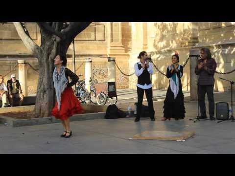 flamenco-callejero-en-sevilla
