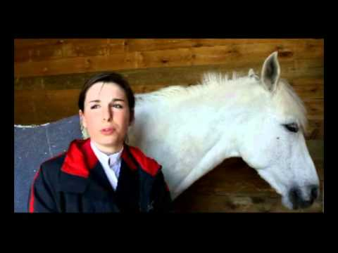 BIP - Interview d'Emilie Carradot - Equidia