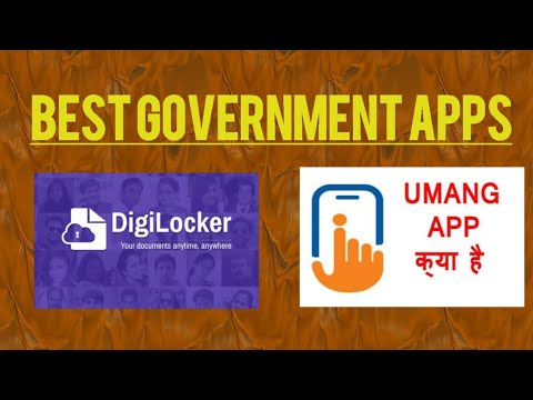 TOP 10 GOVERNMENT APPS || GOVERMENTAPPS||ANDROIDAPPS||UMANG APP