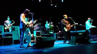 "The Mavericks, ""What Am I Supposed To Do"", The Egg, Albany, NY, Nov 6,"