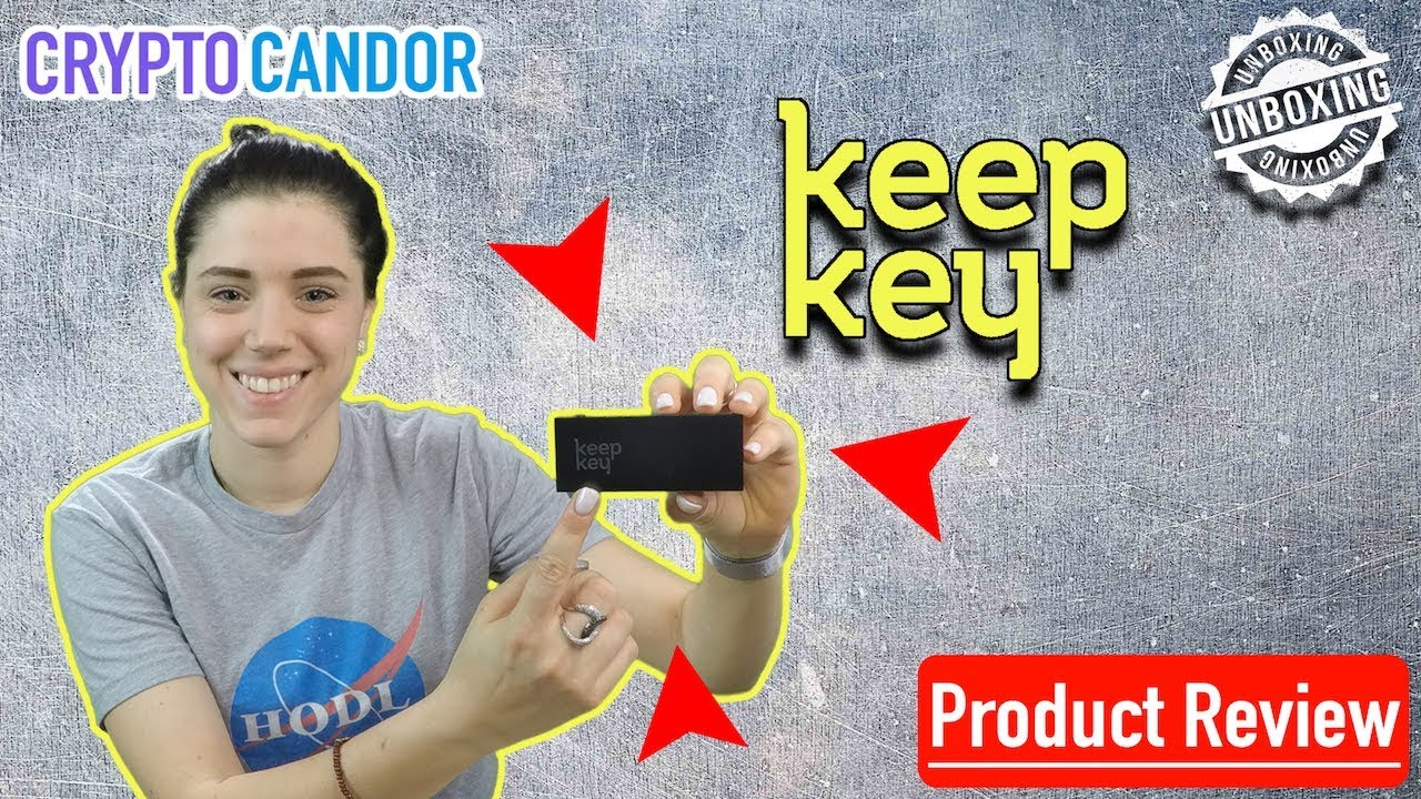 KeepKey The Simple Cryptocurrency Hardware Wallet