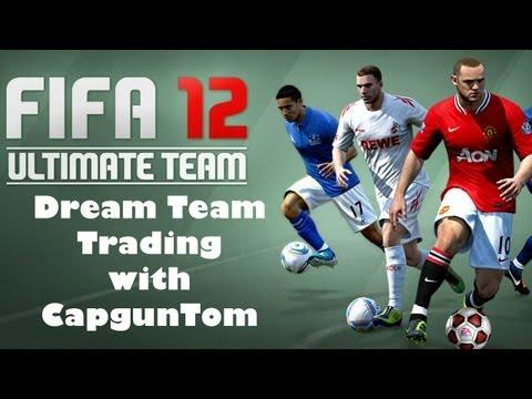 FUT 12 | Dream Team Trading Ep09