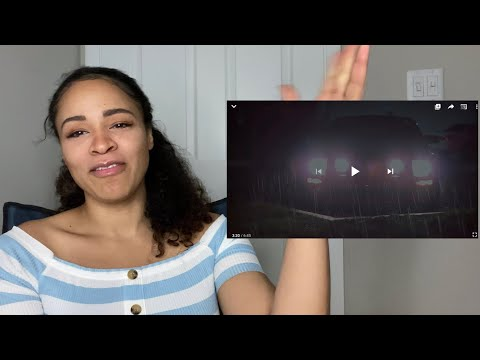 Jamey Johnson - High Cost Of Living (Reaction)