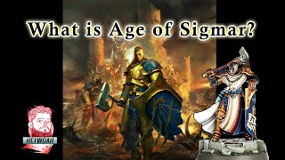 Introduction to Age of Sigmar