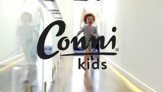 Conni Kids Bed Pad - 45 Sec