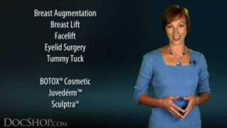 Knoxville Tennessee Cosmetic Plastic Surgeon
