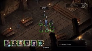 Pillars Of Eternity PS4 Lets Play Part 67 To War