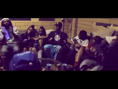 400 Block Muzik Group - Kick Back | Dir By @therobotpandaa