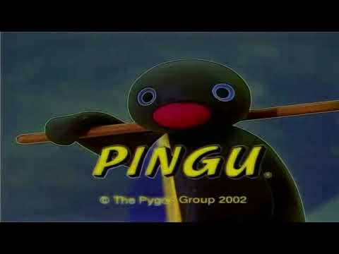 (Reupload) Pingu Outro In G Major 4 (FIXED)