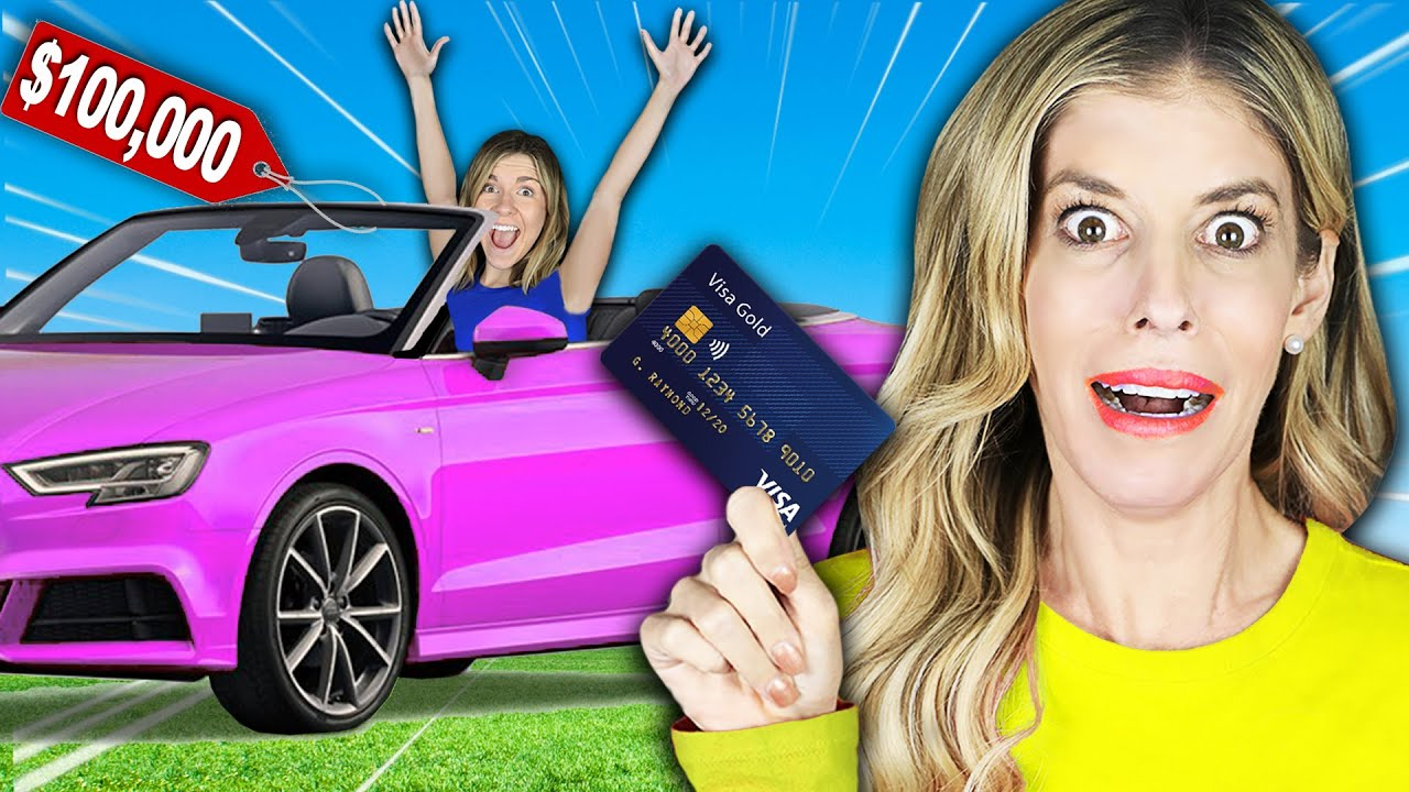 Download If You Guess The Price, I'll BUY YOUR DREAM CAR Challenge   Rebecca Zamolo