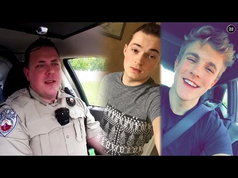 Thumbnail: Jake Paul Blocks Lance Stewart? Police Said N WORD on TWITCH Stream! He Found Kn1fe Used in Murd3r?