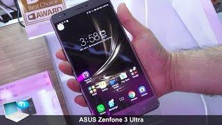 aSUS Zenfone 3 Ultra ZU680KL ITA