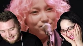 SCANDAL Koe & Hon Wo Youmu Reaction