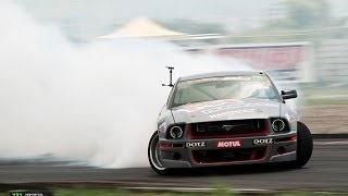 Drift.ro Shorts: Drift Girl, Nissan S14s, RB25 PS13, LS Mustang in action