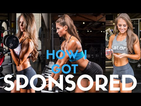 How I Got Sponsored | Grow Series ep. 8