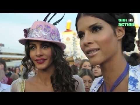 Perverses Kolumbianisches Camgirl