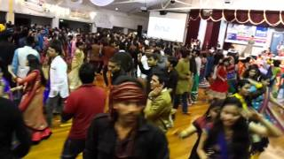 Ratri Before Navratri - Auckland 2015 - Achal mehta