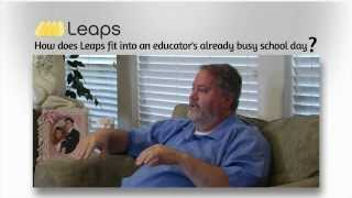 How does Leaps fit into an educator