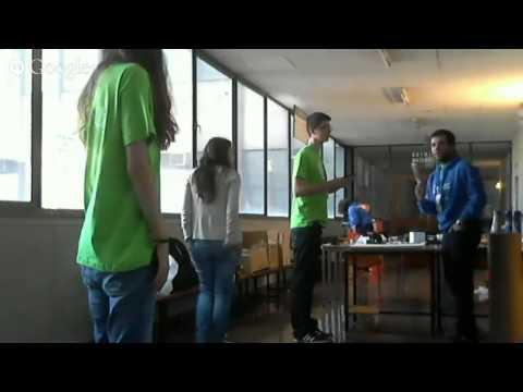 EBEC SPAIN 2014 parte 1