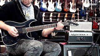 ESP LTD MH-1000 Evertune FM STBLK | Guitar Center PL