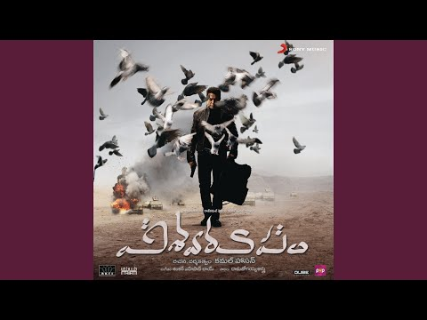 Vishwaroopam (Telugu) [Original Motion Picture Soundtrack]