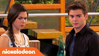 The Thundermans | 'The Neverfriending Story' Official Clip | Nick