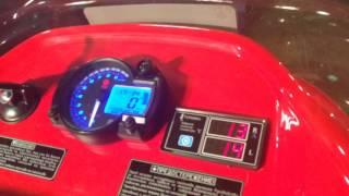 ЦИТД 5а на Тайгу Варяг 550 V