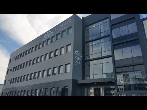 Hotel review and video from ICELAND City Park Hotel Reykjavik