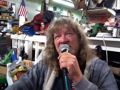 Is It Still Over  Randy Travis   Trent 22
