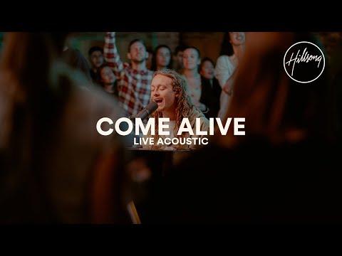 Come Alive (Live