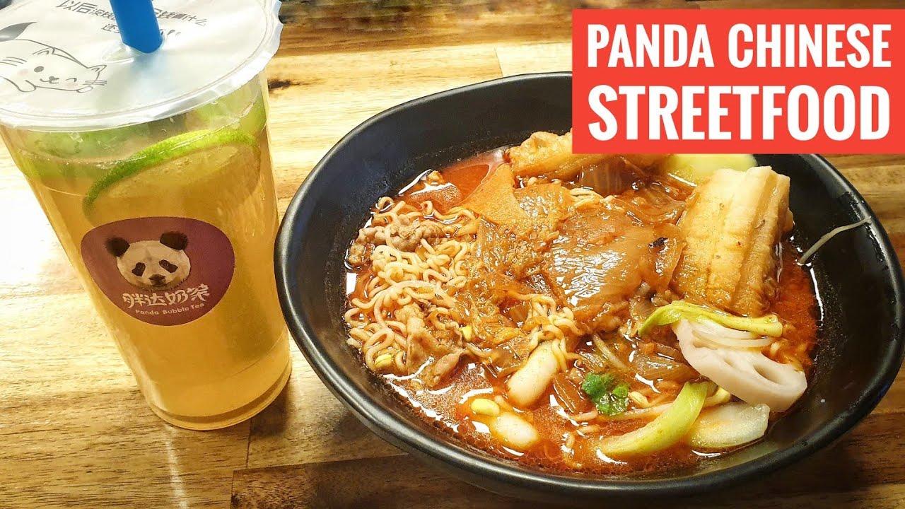 Karlsuhe] Panda Chinese Steetfood Mala Tang Restaurant ...