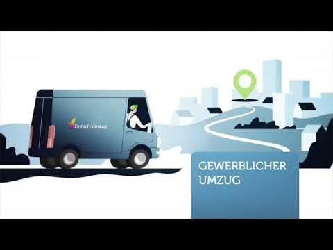 Einfach Umzug Bielefeld - Umzugs- und Lagerservice