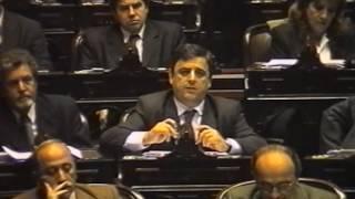 Mario Negri | 29-04-2004 - Reglamentacion Sesiones Especiales