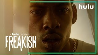 Freakish Season 2 I In Memoriam – LaShawn • Freakish on Hulu