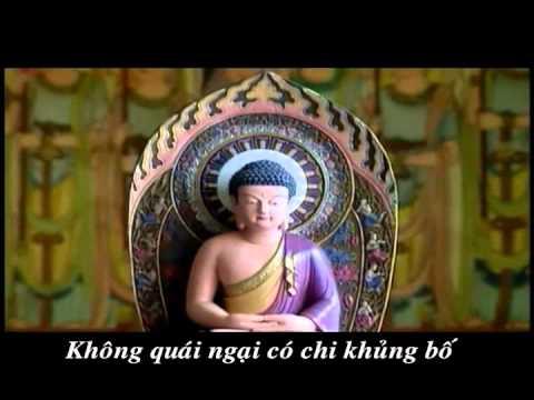 Tụng Bát Nhã Tâm Kinh (Có Phụ Đề) - Thầy Thích Trí Thoát tụng