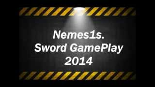 S4 League GamePlay Sword Trick 2014 Nemes1s.