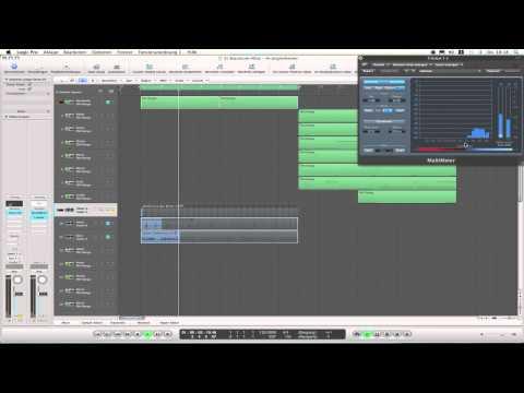 Synthesizer Tutorial DEUTSCH: