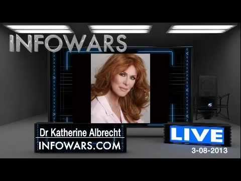 The Alex Jones Show - Friday, March 08, 2013 (Full Show)