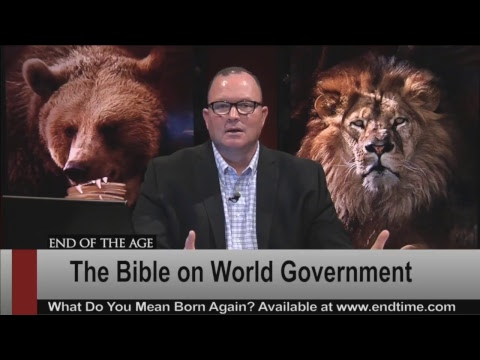 Trump For World Government? | End of the Age | Irvin Baxter LIVE Stream